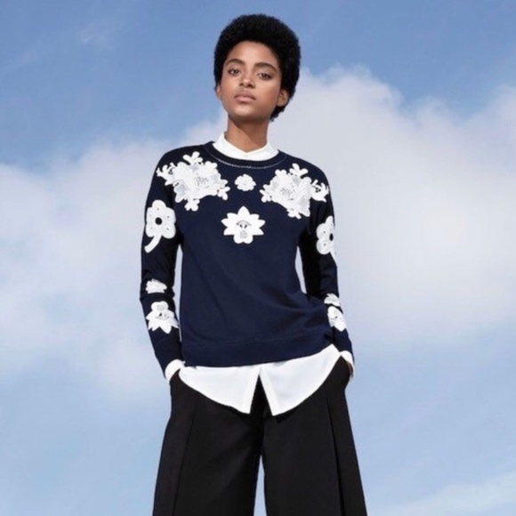 beckham sweatshirt